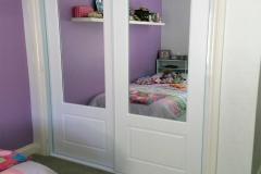 Complete Wardrobe Supplies wardrobe installation 3