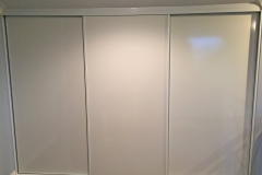 Complete Wardrobe Supplies wardrobe installation 1